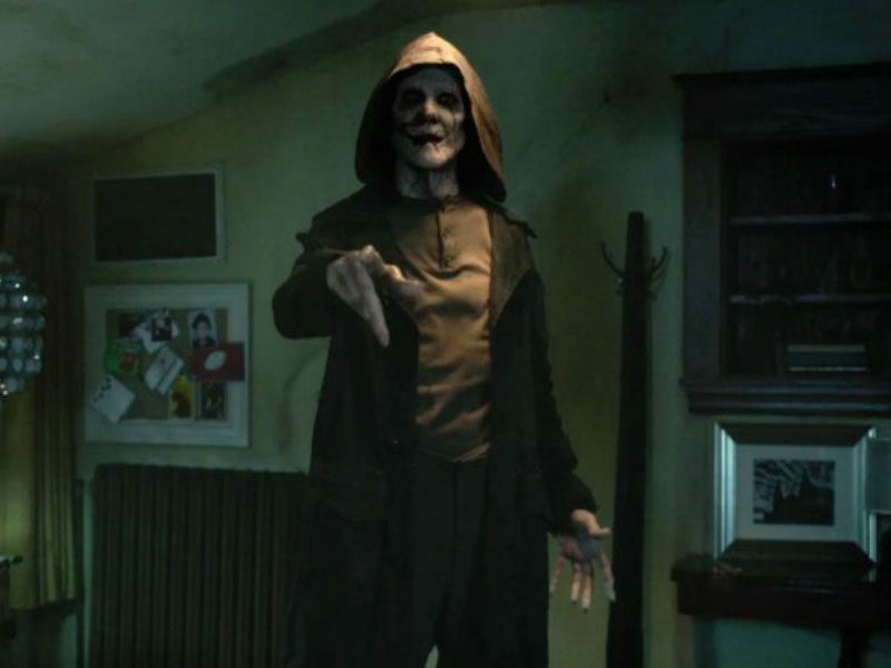 Review: The Bye Bye Man