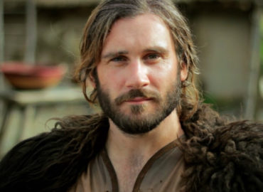 Interview: Clive Standen – Vikings