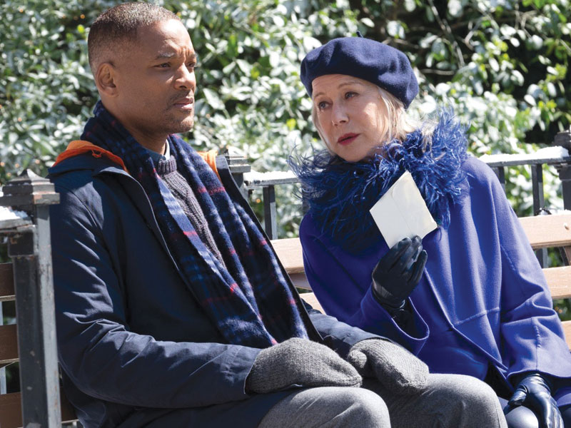 Collateral Beauty on DVD and Blu-ray April 26
