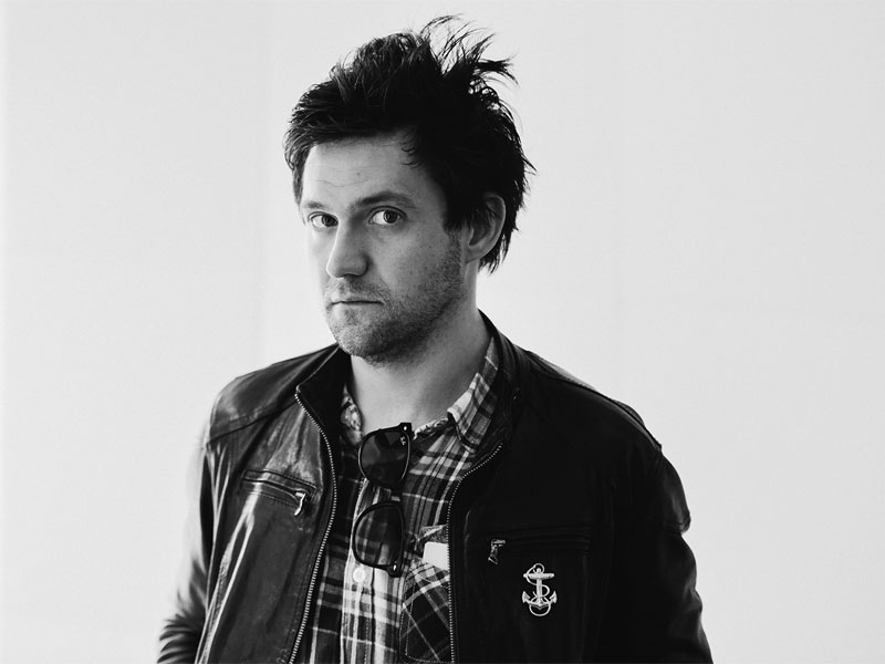 Review: Conor Oberst, 'Salutations'