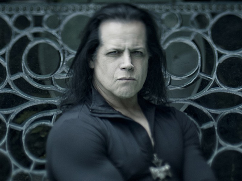Danzig to return with Black Laden Crown