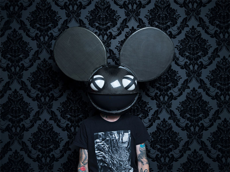 Review: Deadmau5, 'W:/2016ALBUM/'