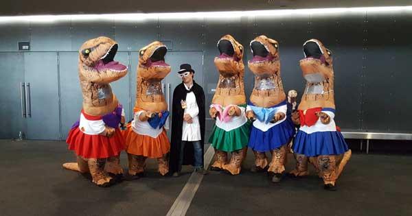 Dinosaur-Sailor-Scouts