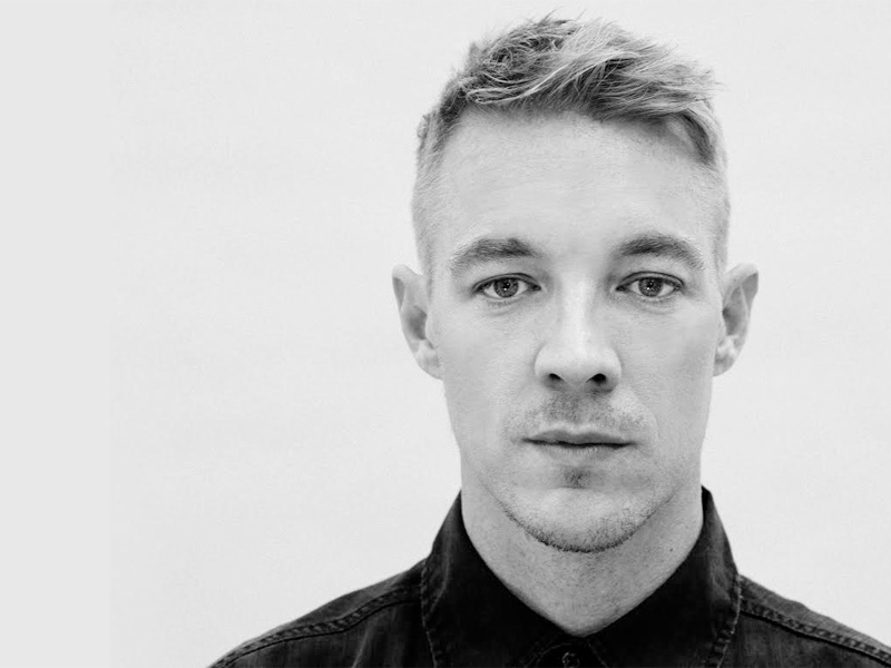 Diplo @ Festival Hall, Melbourne