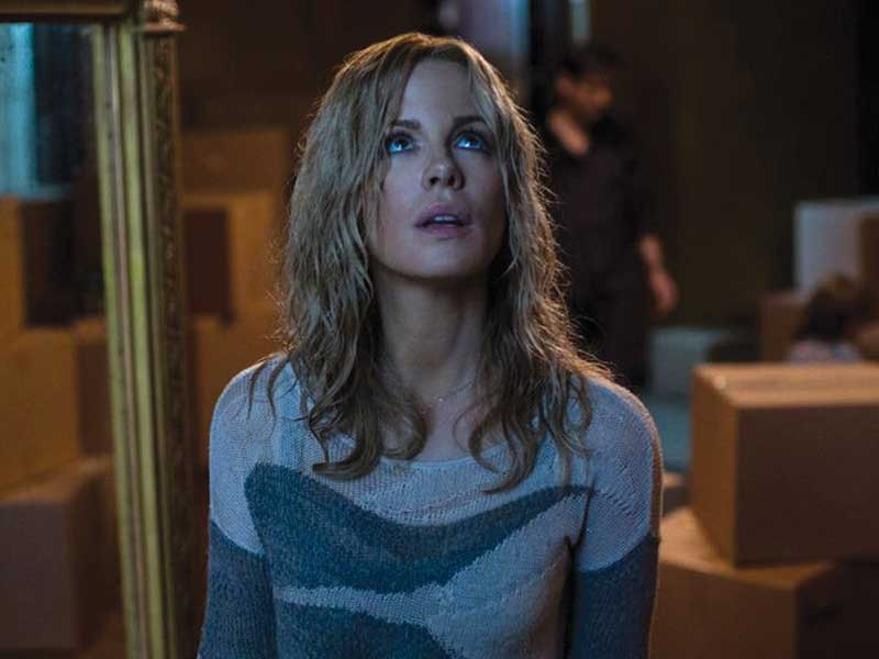 The Disappointments Room on DVD and Blu-ray March 8