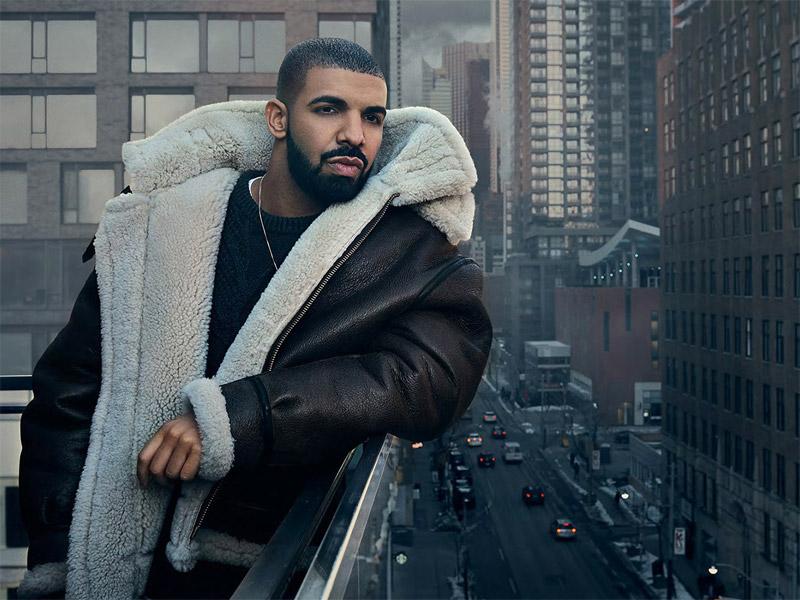 Review: Drake, 'More Life'