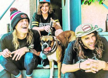 Live Review: Dune Rats @ The Triffid, Brisbane