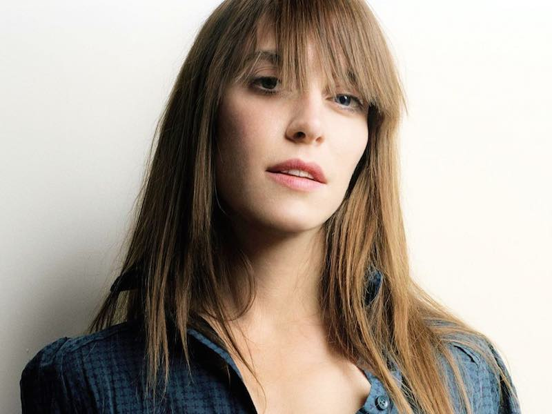 Feist shares Pleasure