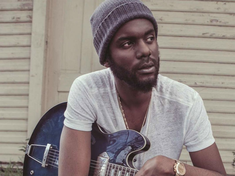 Review: Gary Clark Jr, 'Live / North America 2016'