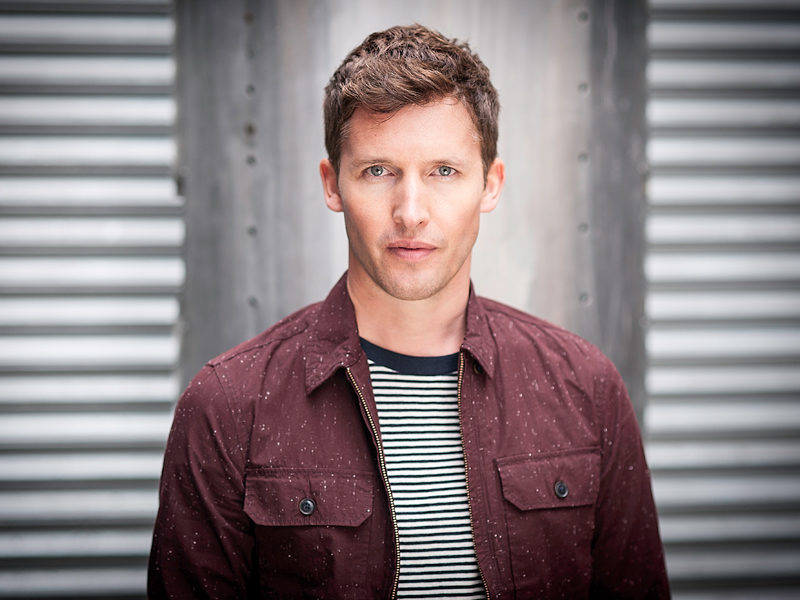 Review: James Blunt, 'The Afterlove'