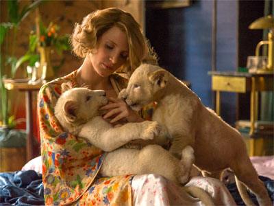 Jessica-Chastain-in-The-Zookeeper's-Wife