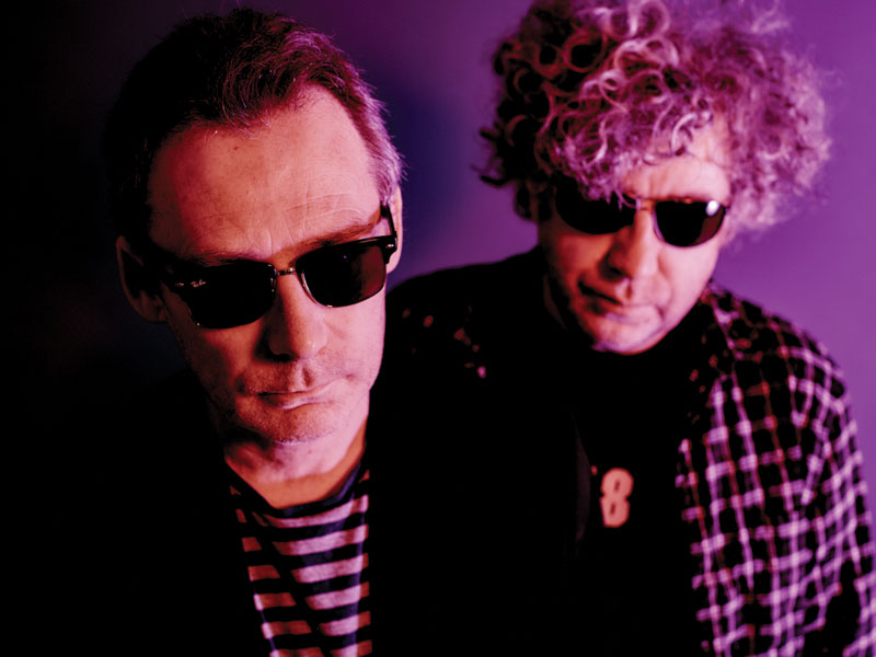 How To Buy: The Jesus And Mary Chain