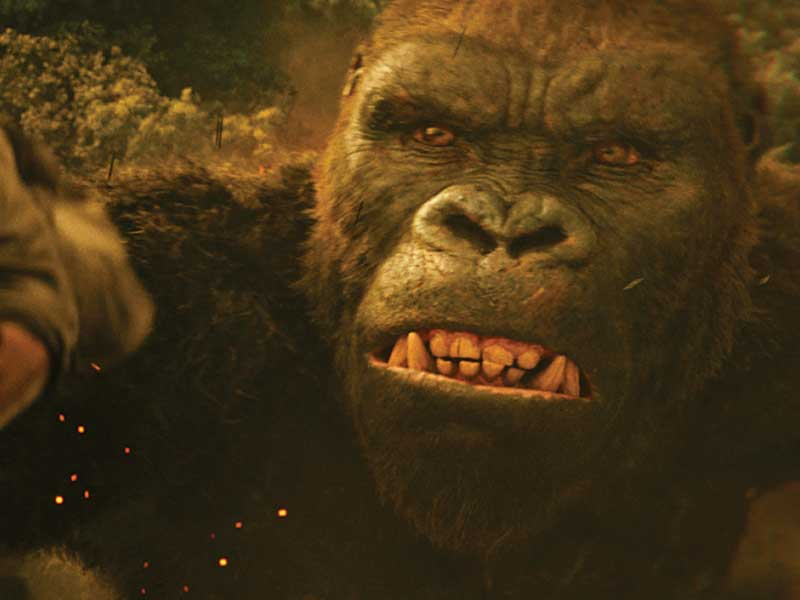 Kong: Skull Island – The return of the king in cinemas March 9