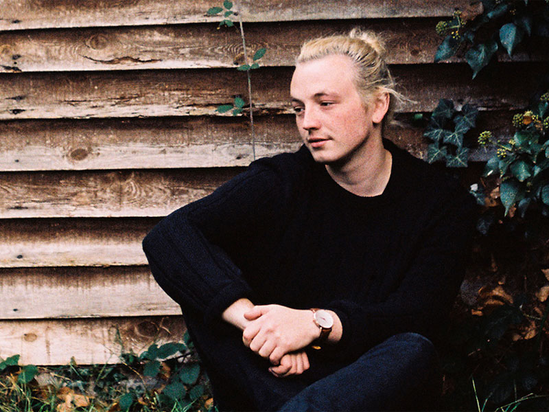 Review: Lewis Watson, 'midnight'