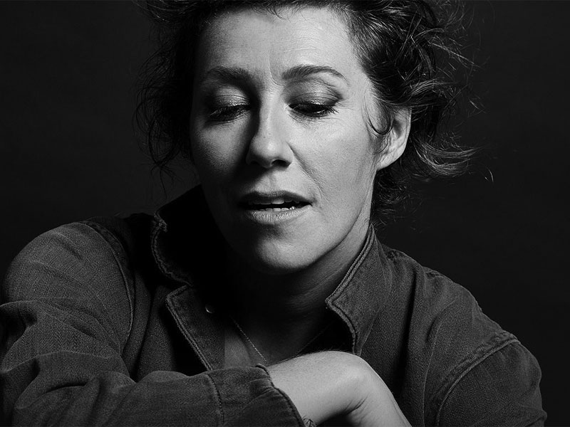 Martha Wainwright @ The Triffid, Brisbane