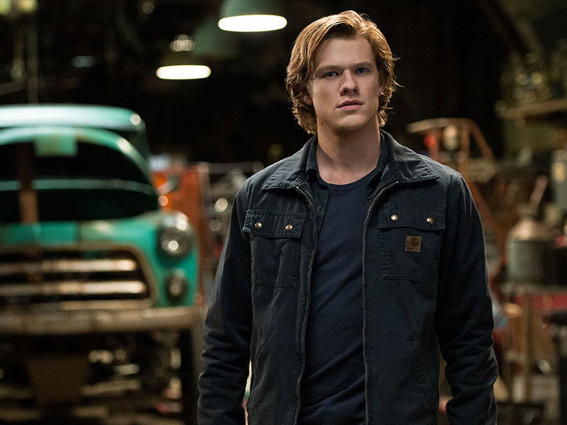 Monster Trucks on DVD and Blu-ray April 12