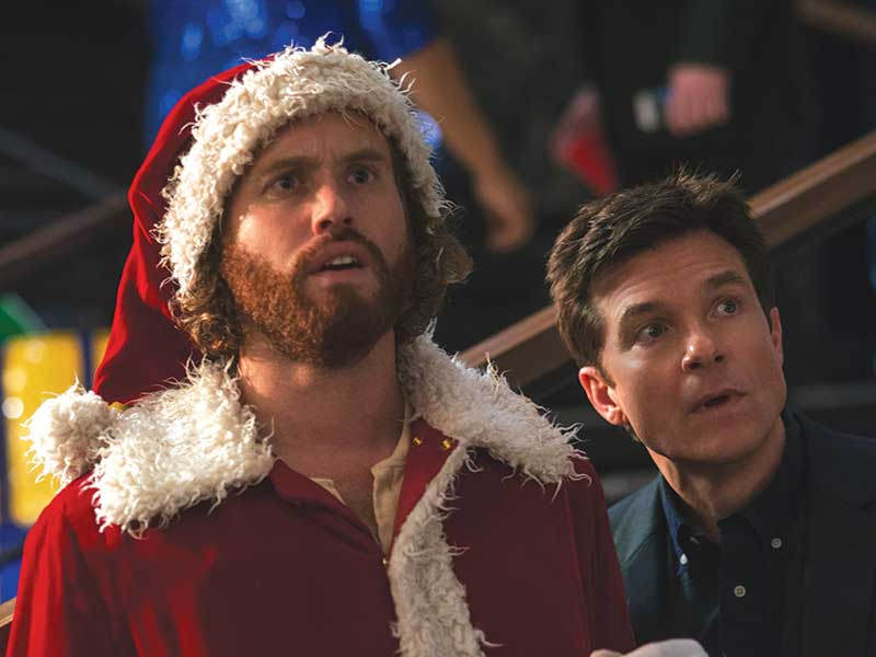 Office Christmas Party on DVD and Blu-ray March 15