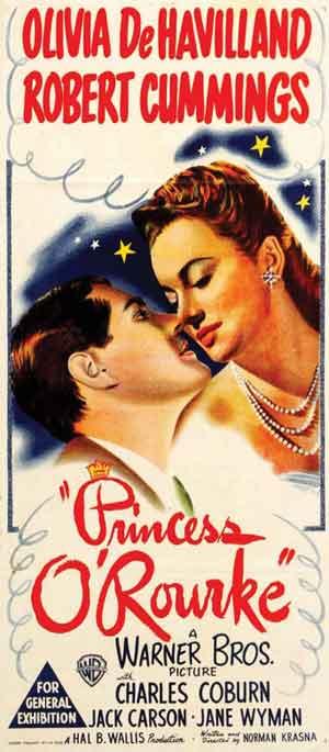 Princess-O'Rourke-Poster