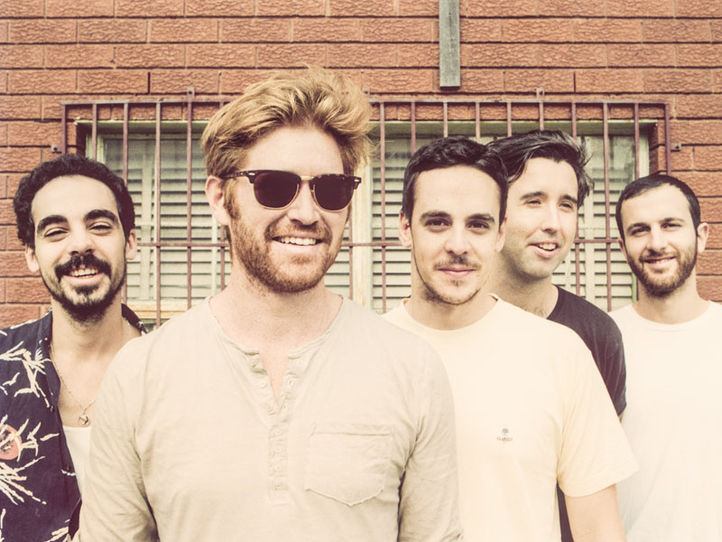 Review: Rolling Blackouts Coastal Fever, 'The French Press EP'