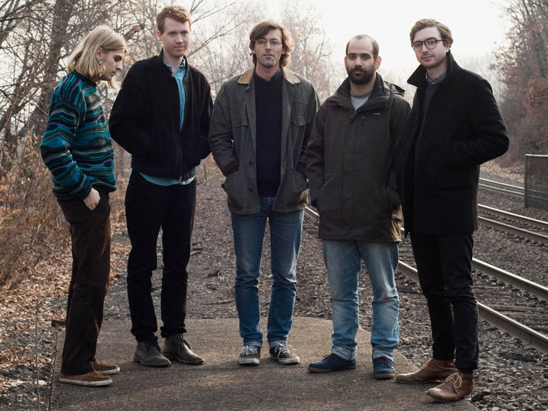 Review: Real Estate, 'In Mind'