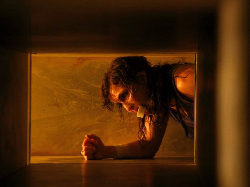 Review: Rupture