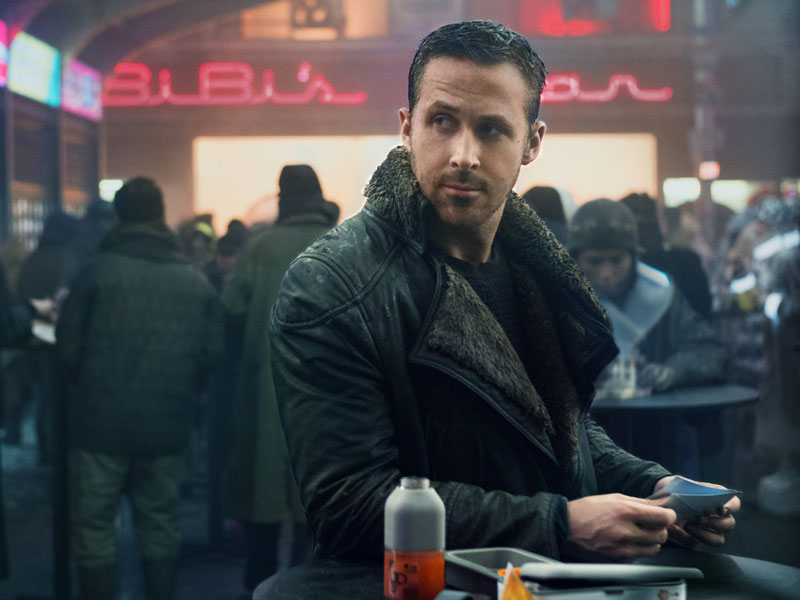 Ryan Gosling talks Blade Runner 2049 at CinemaCon