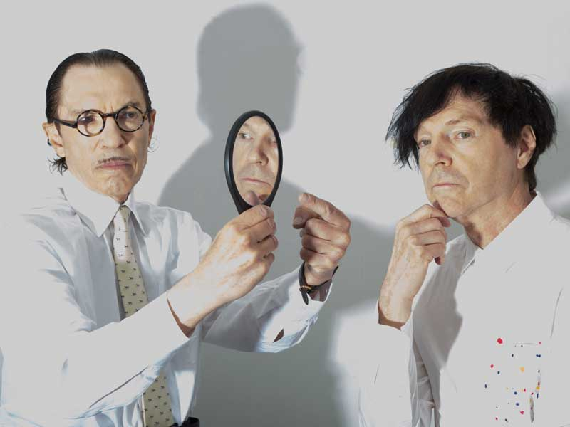 Sparks share title track from new LP Hippopotamus
