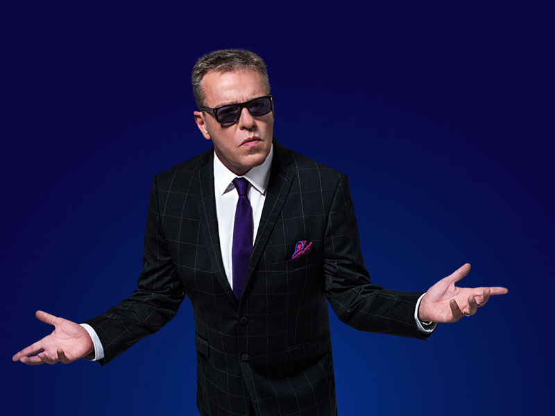 House Of Fun: A Chat With Suggs From Madness
