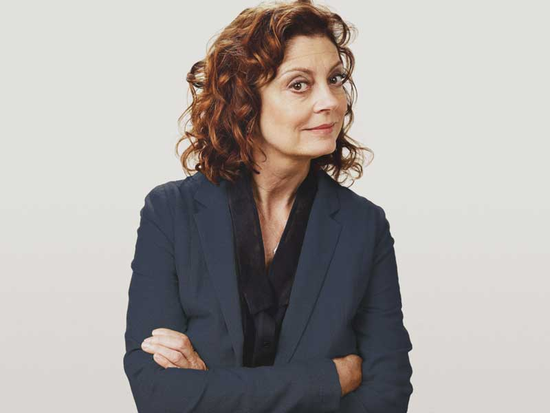 Susan Sarandon signs on for Ray Donovan