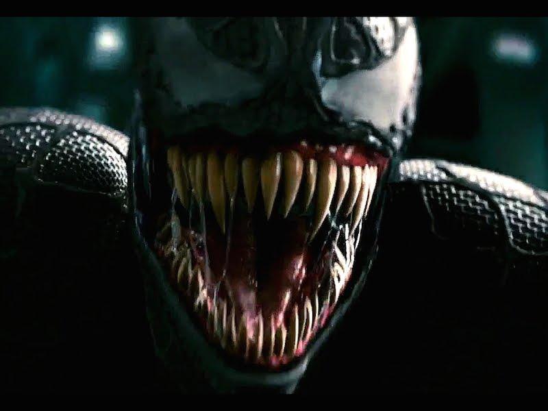Venom movie in development