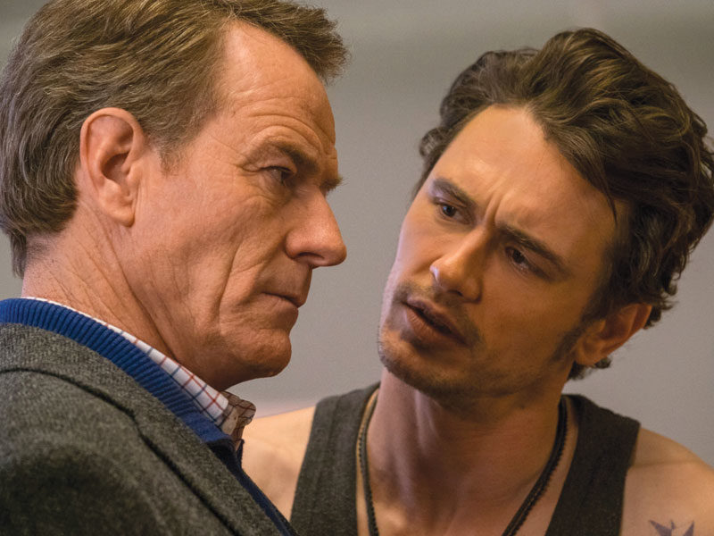 Why Him? on DVD and Blu-ray April 19