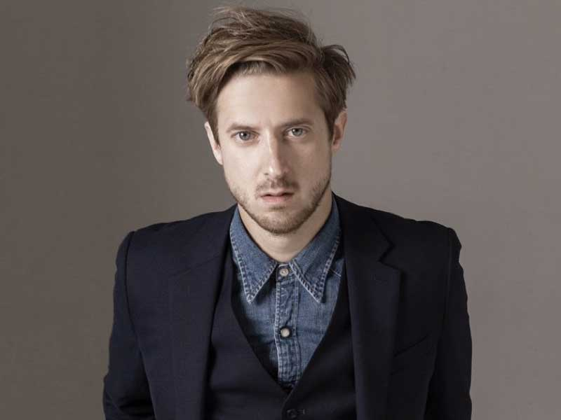 Q&A: Arthur Darvill at Oz Comic-Con