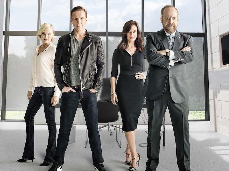 Billions renewed for third season