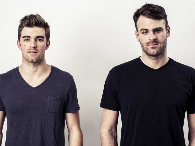 Listen to The Chainsmokers' latest track, 'The One', here