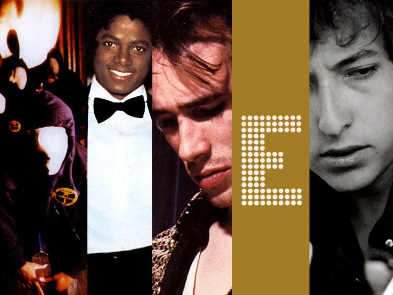 Vinyl Revival: Considering five classic LPs