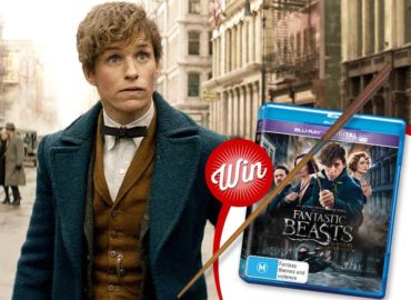 Win your own Newt Scamander wand