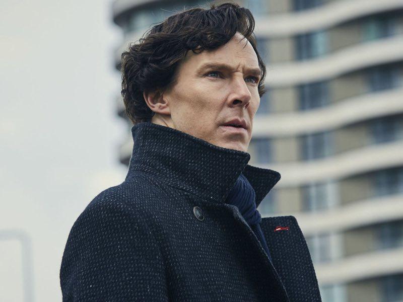 Benedict Cumberbatch to star in Melrose