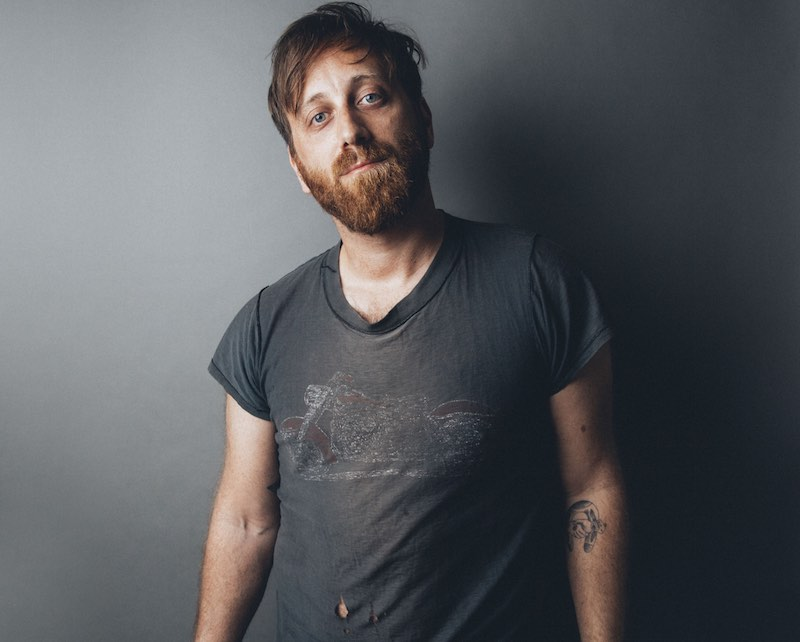 New Dan Auerbach album for June