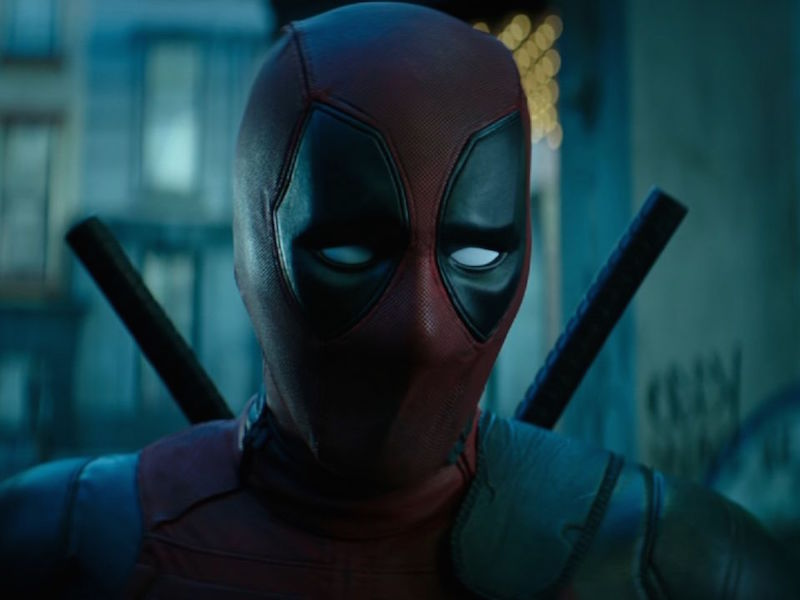 Coming 'not soon enough': Deadpool 2 teaser