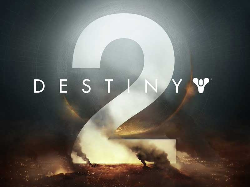 Destiny 2 officially teased