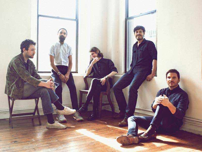 New Fleet Foxes album confirmed for June