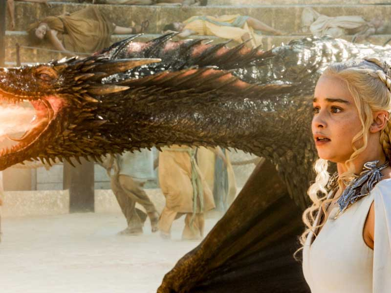 WATCH: the first trailer for Game of Thrones Season 7 is here
