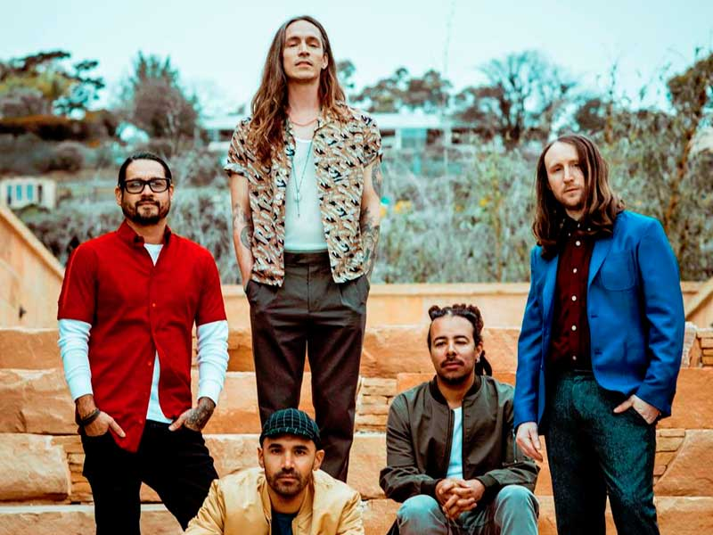 Incubus announce release date for new album
