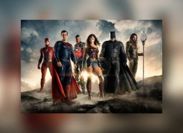 Watch all the Justice League trailer teasers right here