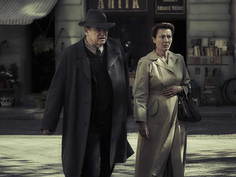 Alone in Berlin – review
