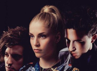 London Grammar announce new album for June