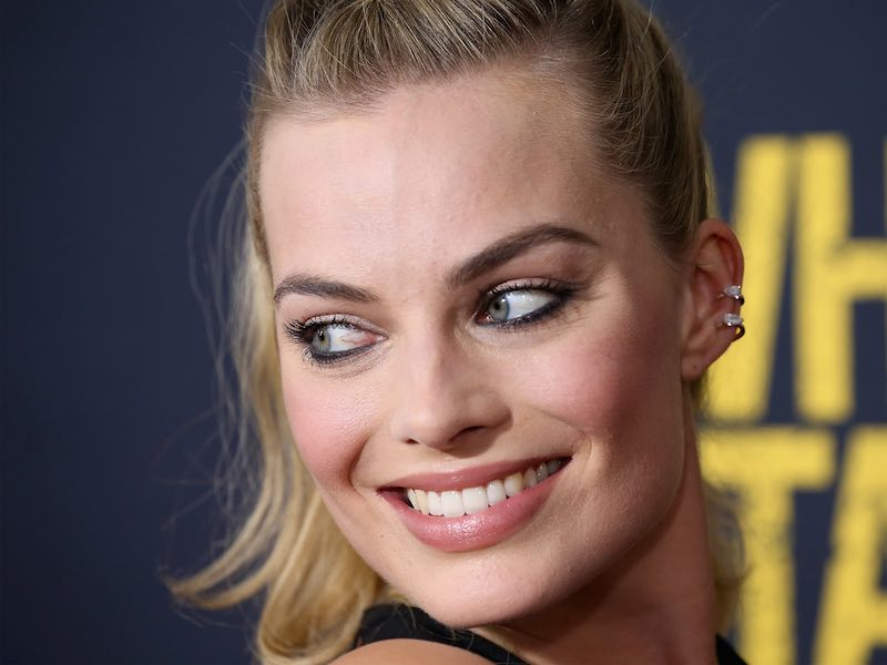 Margot Robbie to play Maid Marian