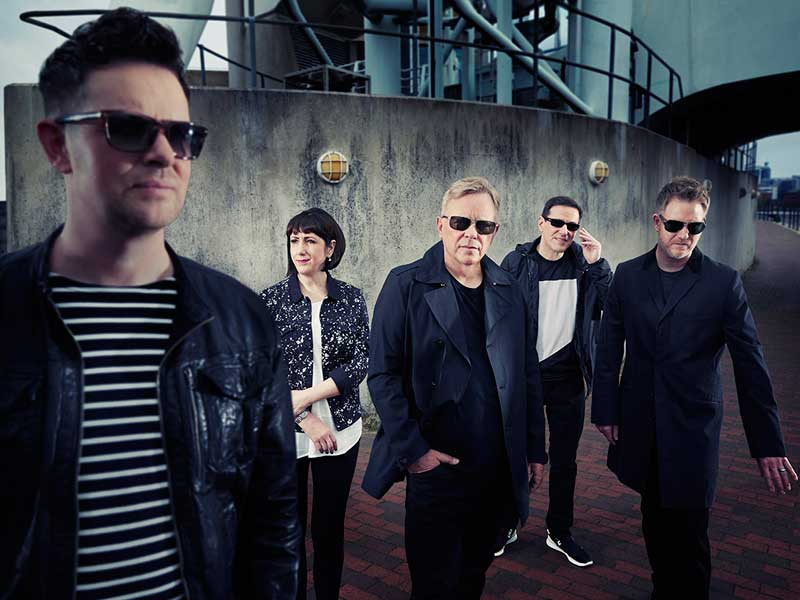 New Order to return with NOMC15
