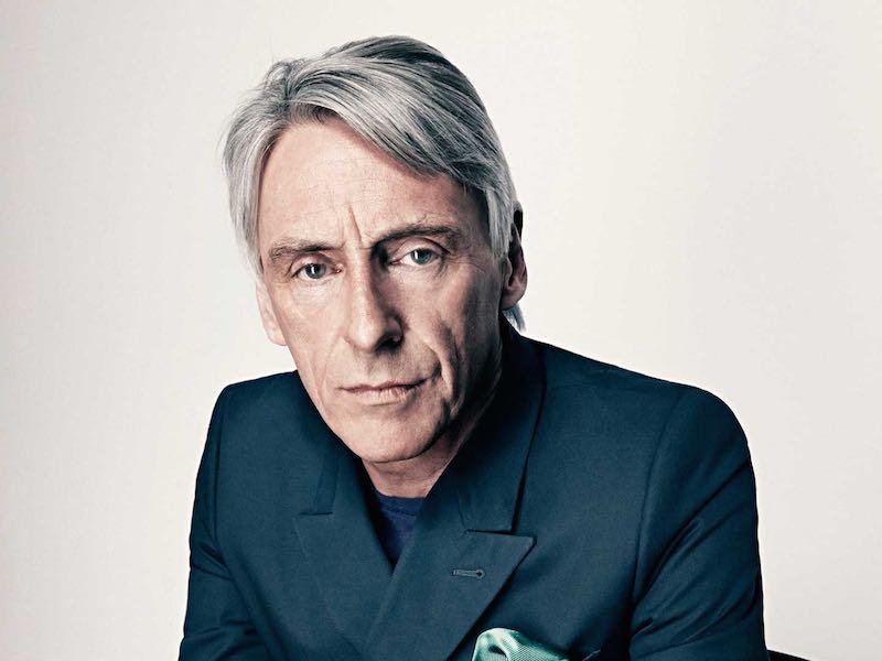 Return of the Modfather: Paul Weller unveils new album