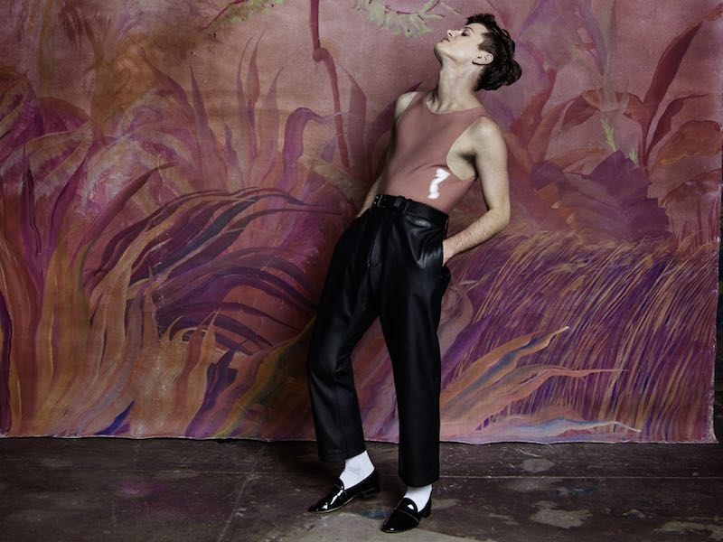 New album on the way from Perfume Genius